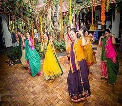 Reception \ Sangeet Planing