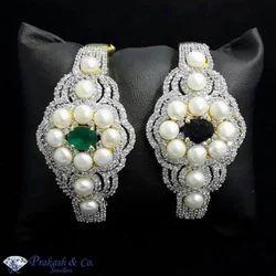 American Diamond Fancy Bracelet