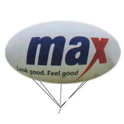 Brand Promotion Balloons