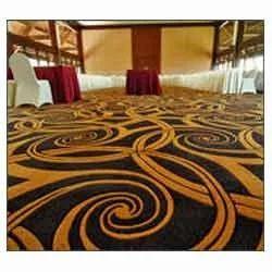 Wall To Wall Carpet Banquet Hall Carpet Wholesale Trader