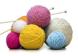 1 Ply And 2 Ply Cotton And Polyester Yarn