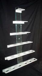 Acrylic Step Display