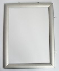 LED Display Clip Frame
