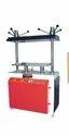 Hydraulic Twin Book Press Machine