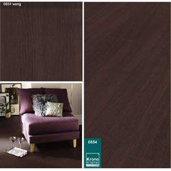 Weng Laminated Wooden Flooring