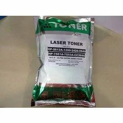 D.T.P. Laser Toner Powder