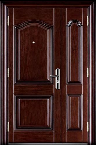 дверь металлическая входная производство купить