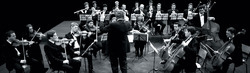 Preentation Orchestra