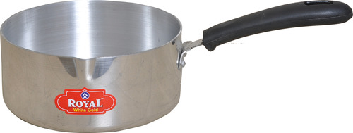 Induction Based Saucepans