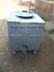 Tanki Square Tandoor
