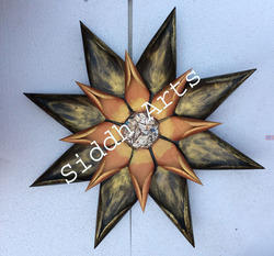 Star Design Home Wall Decor