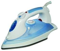 Injection Molded Steam Iron Body