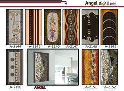 Designer Laminated Sheets