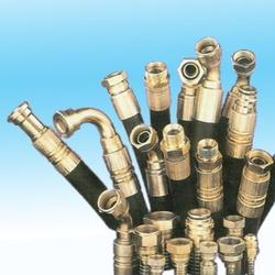 Hydraulic Hose and Fitting