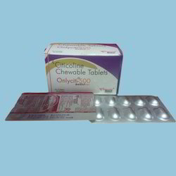 Onlyciti-500 Tablets