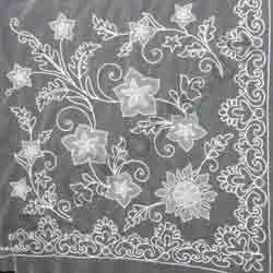Machine Embroidery Works