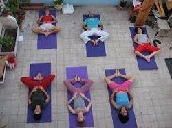 Yoga Technical Classes