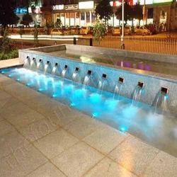 Waterfalls Fountain