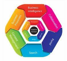 Enterprise Portal Capabilities / Implementation