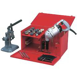 Valve Seat Grinding Machine - Suppliers & Manufacturers in India