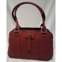 Legacy Handbag Red 3892
