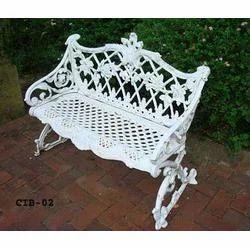 outdoor bench - Garden Furniture Delhi