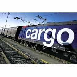 Domestic Railway Cargo Services