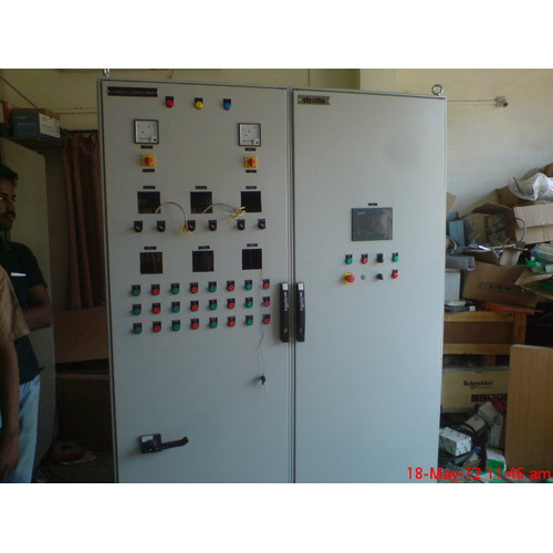 Infrared Heaters Thyristor Control Panel