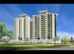 Kent Palm Groove Kaloor Serviced Apartments