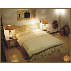 Swan Bed Set