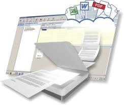 OCR and Document Scanning Services