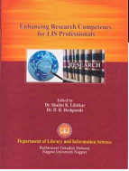 Enhancing Research Competency Book Service