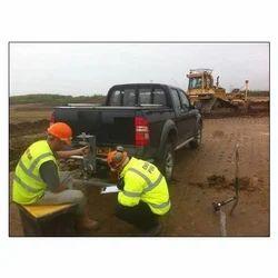 Soil CBR Testing Service