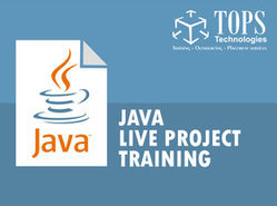 Live Project Training Java