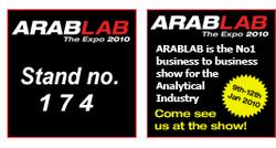 ARABLAB The Expo 2010