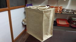 Jute Tiffin Bag