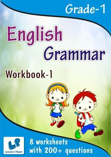 English Book For Grade One