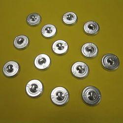 Aluminium Mould Button