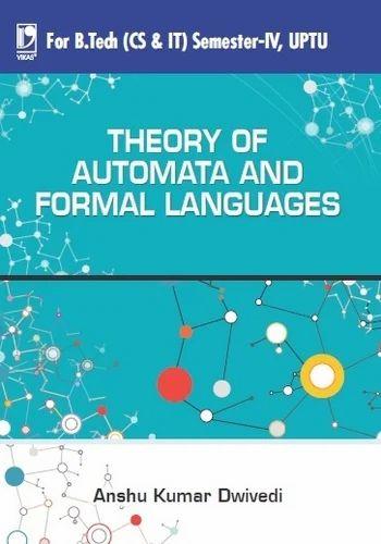 Finite Automata And Formal Languages Ebook