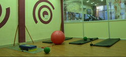 Aerobics Training Services