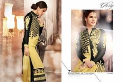 Designer Embroidery Suits