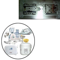 Industrial Plastic Mould for Home Appliances