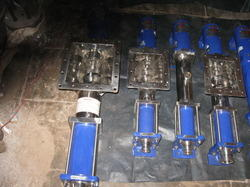 Cavity Screw Pumps