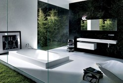 Bath Fittings Designers