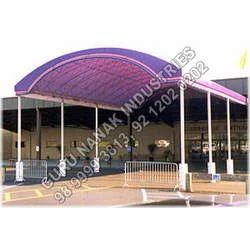 Commercial Tent, कमर्शियल टेंट, Tents, Tarpaulins & Pe