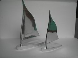 Metal Boats Yacht