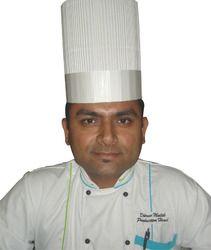 Dhruv Malik, Production Head - Fresc Co, CP
