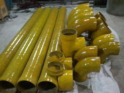 GRE Pipe at Best Price in India