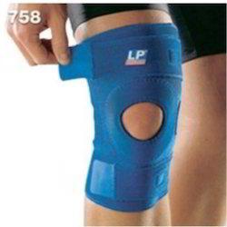 Lp Knee Support Open Patella