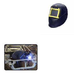 Welding Helmet for Automobile Industry